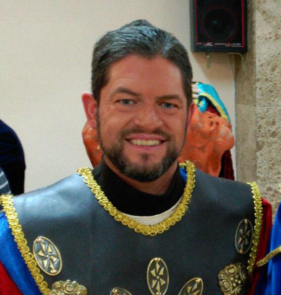 Rafa Gisbert