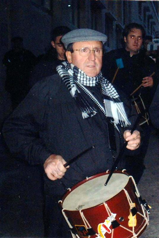 Alfonso Jover