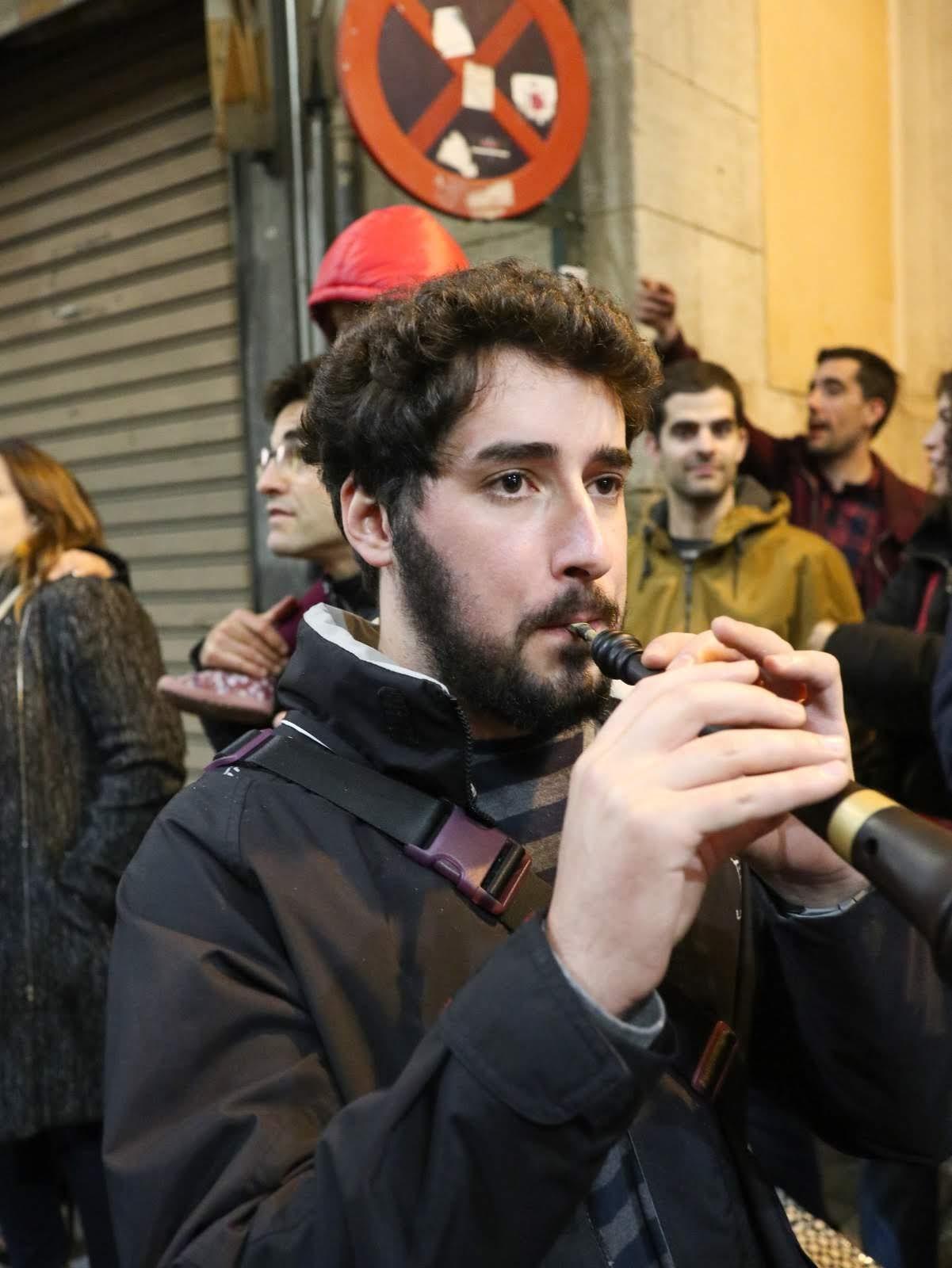 Pablo Sirvent